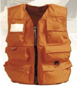 Choosing a life jacket svrs water rescue team for Inflatable fishing vest